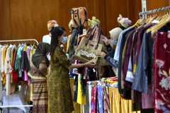 Pimpinan DPRD ajak populerkan batik khas Surabaya